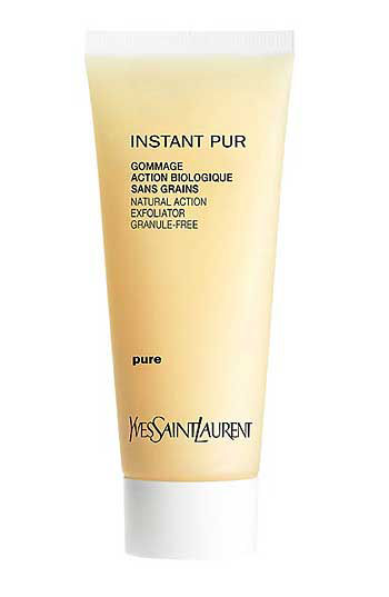 Price history for yves saint laurent instant pur gommage natural action exfoliator 75ml - find the best price.
