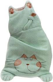 Спальный мешок малышу своими