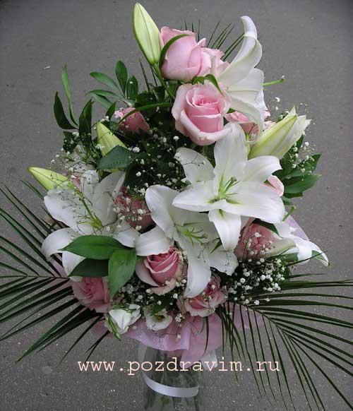 WISHLIST.RU Букет цветов