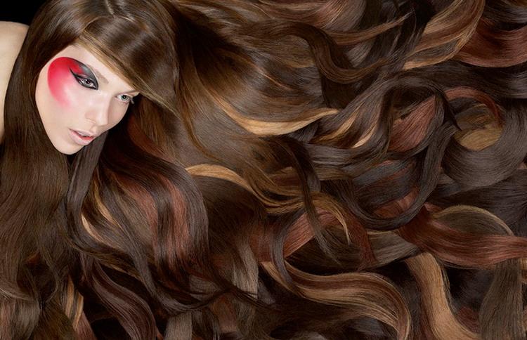 Выпадают волосы - какие витамины принимать