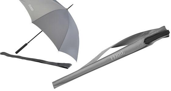Как сшить чехол на зонт трость 53