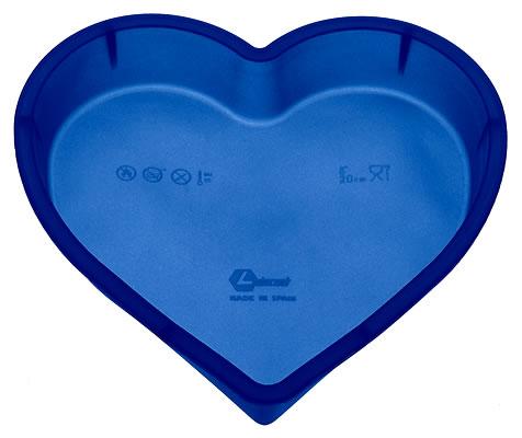 Форма сердца для выпечки своими руками - Extride.ru