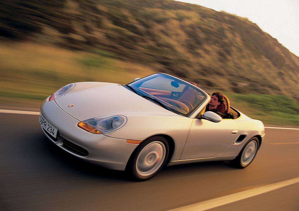 a history of the porsche boxter s in german automobiles Porsche boxster 986 but above all, the boxster was a tremendous car to drive  porsche boxster 32 s 2000 stunning 986 roadster.