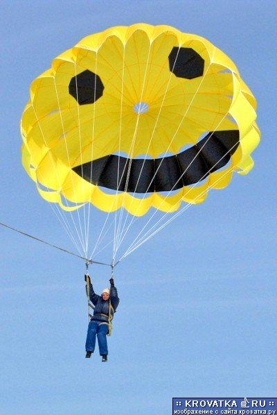 сбрасывали ли саушку на парашюте выборе термобелья следует