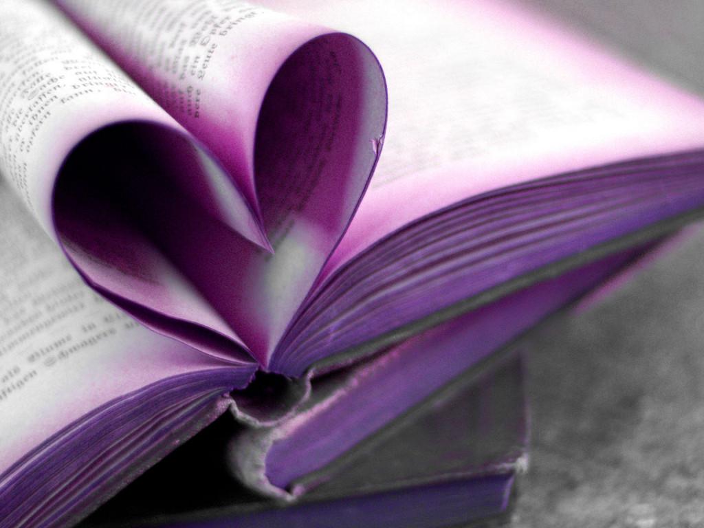 Книга любви для любимого