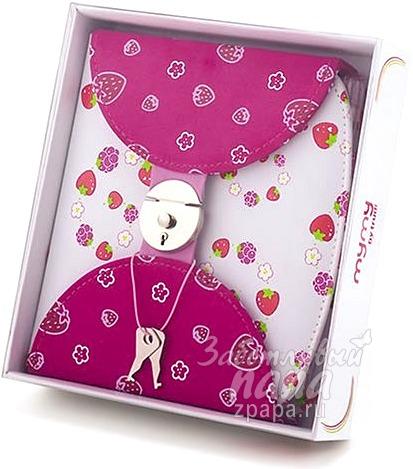дневники с сердечками картинки