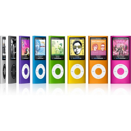 Apple Ipod Nano 4G Драйвер