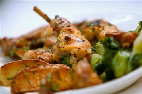 экзотические рецепты блюд из кролика-хв10