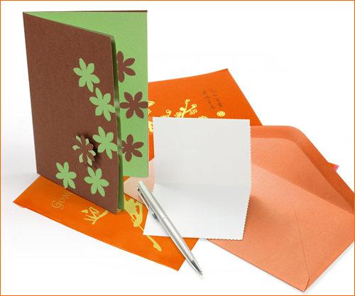 Изготовить открытки на заказ