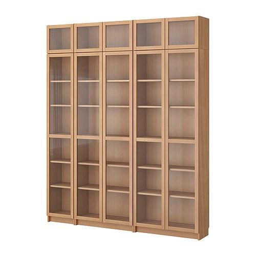 Стеклянные двери для книжного шкафа своими руками