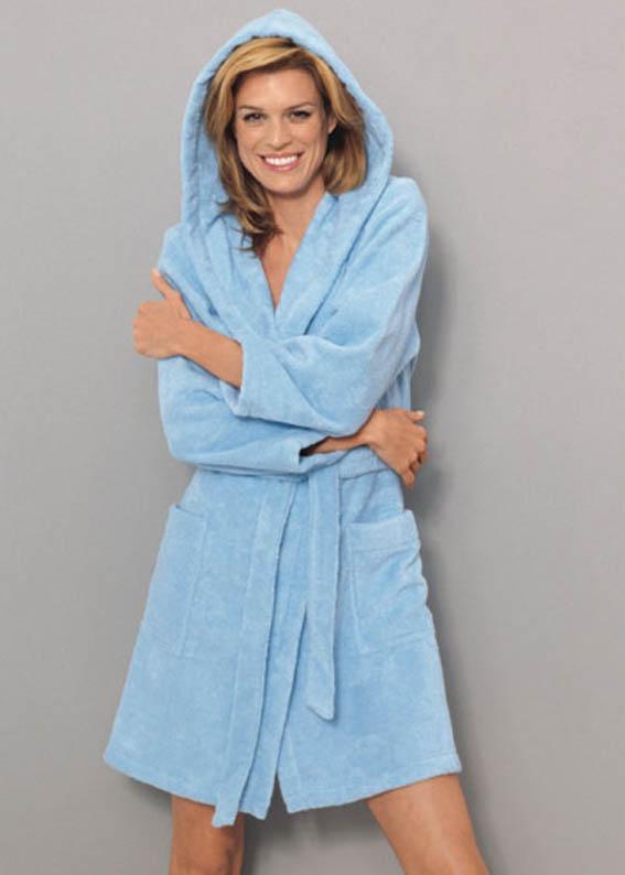 Махровые халаты Домашние халаты Купить халат Вы можете купить махровый домашний халат в нашем интернет-магазине с