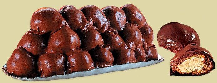 Торт профитроль рецепт с фото от селезнева