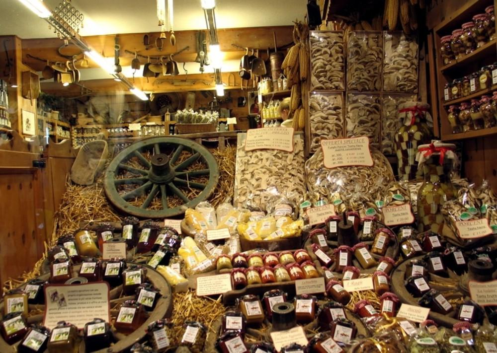 рыболовные магазины во  риме италия