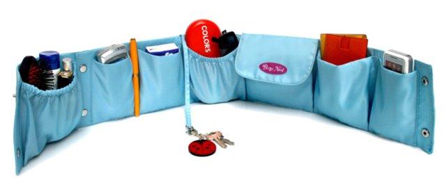 Сшить органайзер для сумочки своими руками