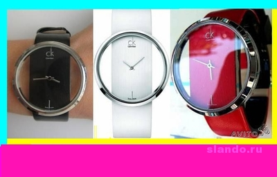 Часы Кельвин Кляйн Женские Calvin Klein