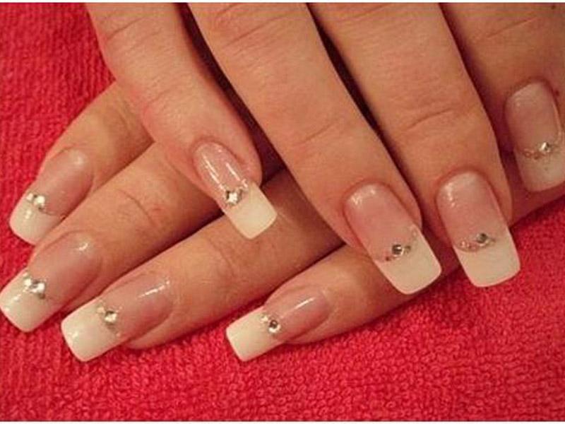 Дизайн ногтей онлайн обучение