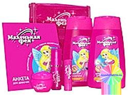 Wishlist.ru шампунь-пенна для ванн- косметика \