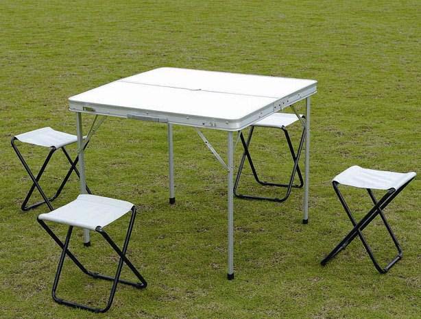 Столик для пикника своими руками фото