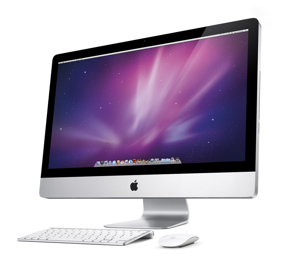 apple computer 6 La computer company offers the apple imac 215 intel broadwell core i5 all-in-one desktop with retina display bundled with applecare+ for imac for $1,068 with free shipping that's $200 off and the best price we could find.
