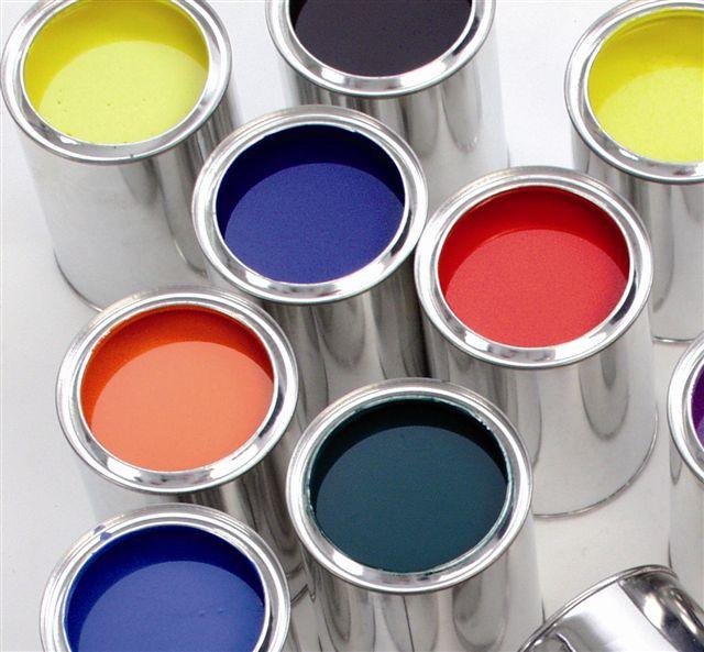 Краска для принтера своими руками