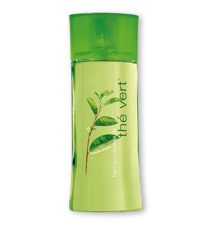зеленый чай ив роше отзывы