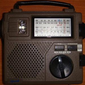 радиоприёмники для туризма