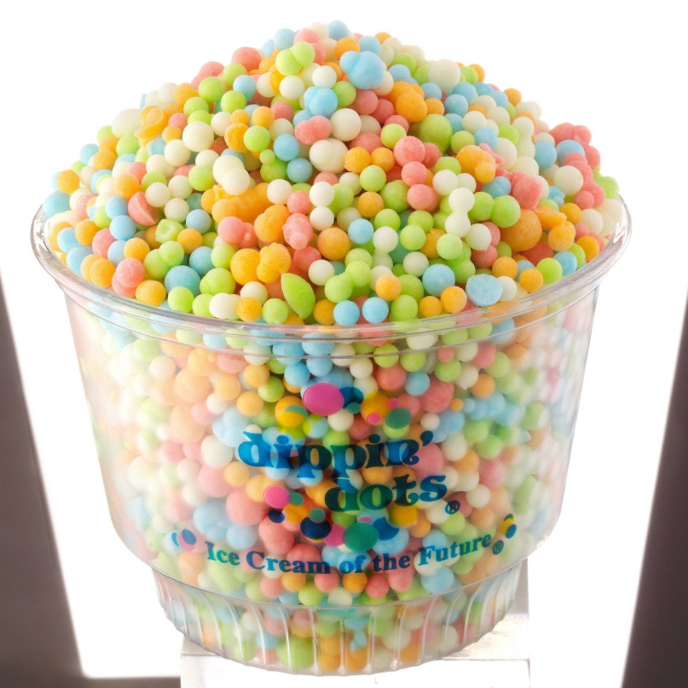 the ice cream analysis dippin dots Introduction no description dippin' dots is a delicious ice cream snack customer analysis dippin' dots' customer loyalty and satisfaction very good.