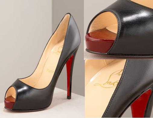 Туфли, фото и цена
