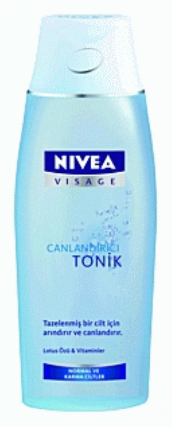 the use of the marketing mix in product launch nivea visage