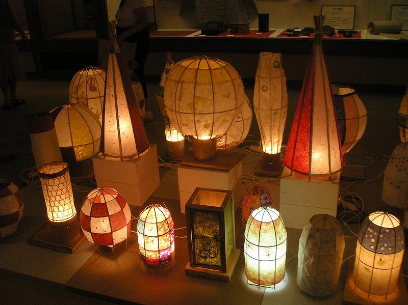 Деревянный китайский фонарик своими руками 2