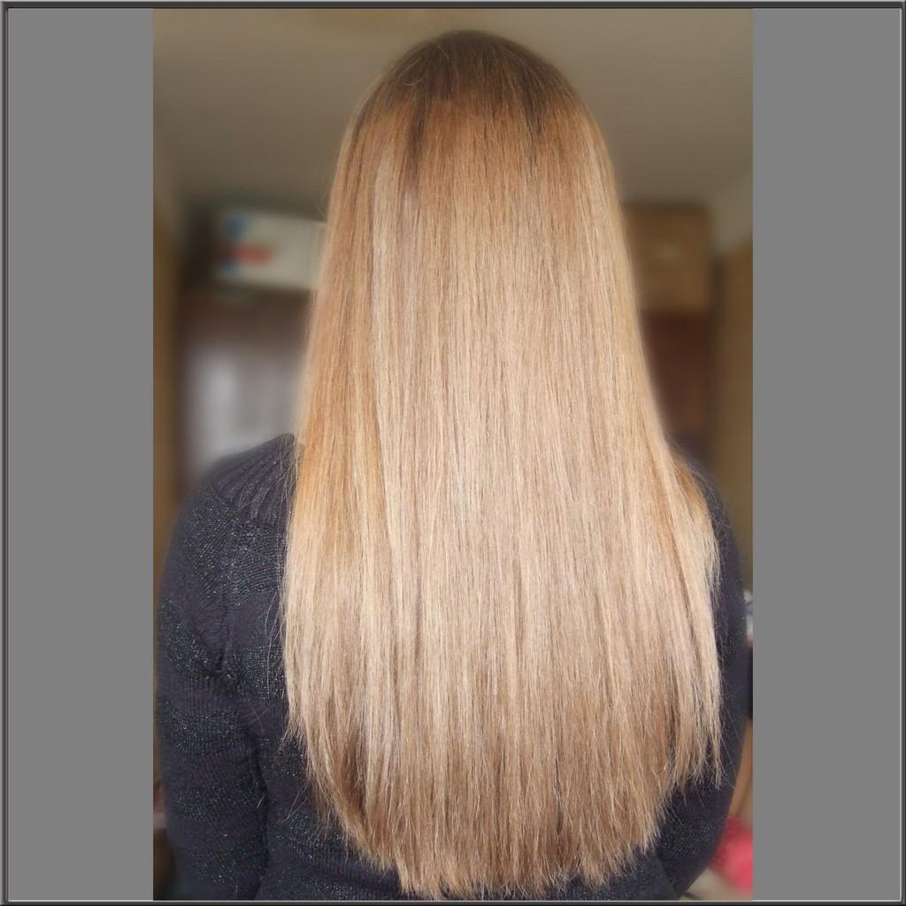 Как сделать цвет волос светлее? 17