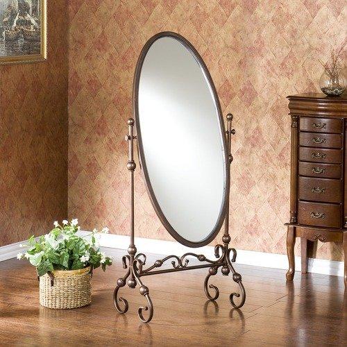 Красивые зеркала своими руками фото