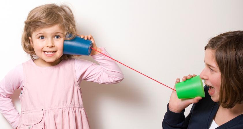 Отклонения в развитии навыков общения и проявлении эмоций у …