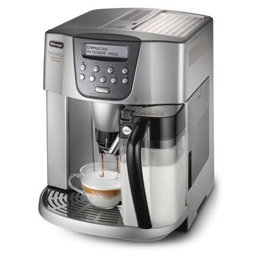 эспрессо-кофемашина