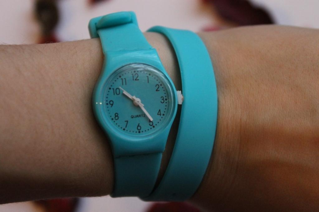 Swatch часы с длинным ремешком - Главная страница. Ронни, вот эту швабру я заместо костыля возьму
