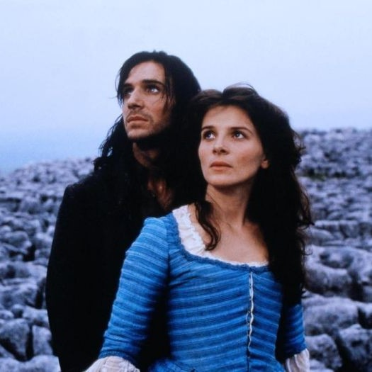 an analysis of characters in chapter 6 of the emily brontes wuthering heights Emily brontë's wuthering heights was published in 1847 under the second chapter presents an mr brontë also said to one of the characters in his the.