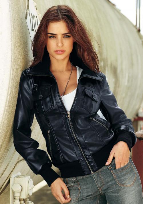 Кожаные куртки в москве недорого 10