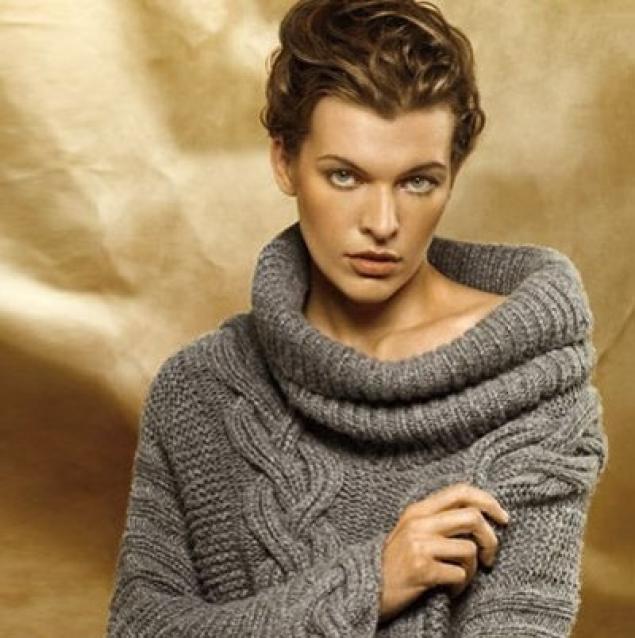 Закупив оптом наши стильные женские свитера, вы можете каждый этап закупки - от выбора моделей до вариантов