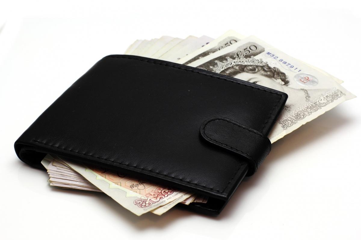 Заговариваем кошелёк на деньги
