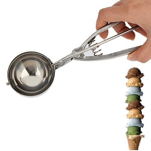 Как сделать ложку для мороженого своими руками