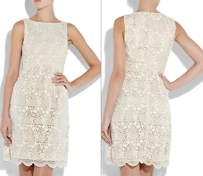 Сшить кружевное платье своими руками фото
