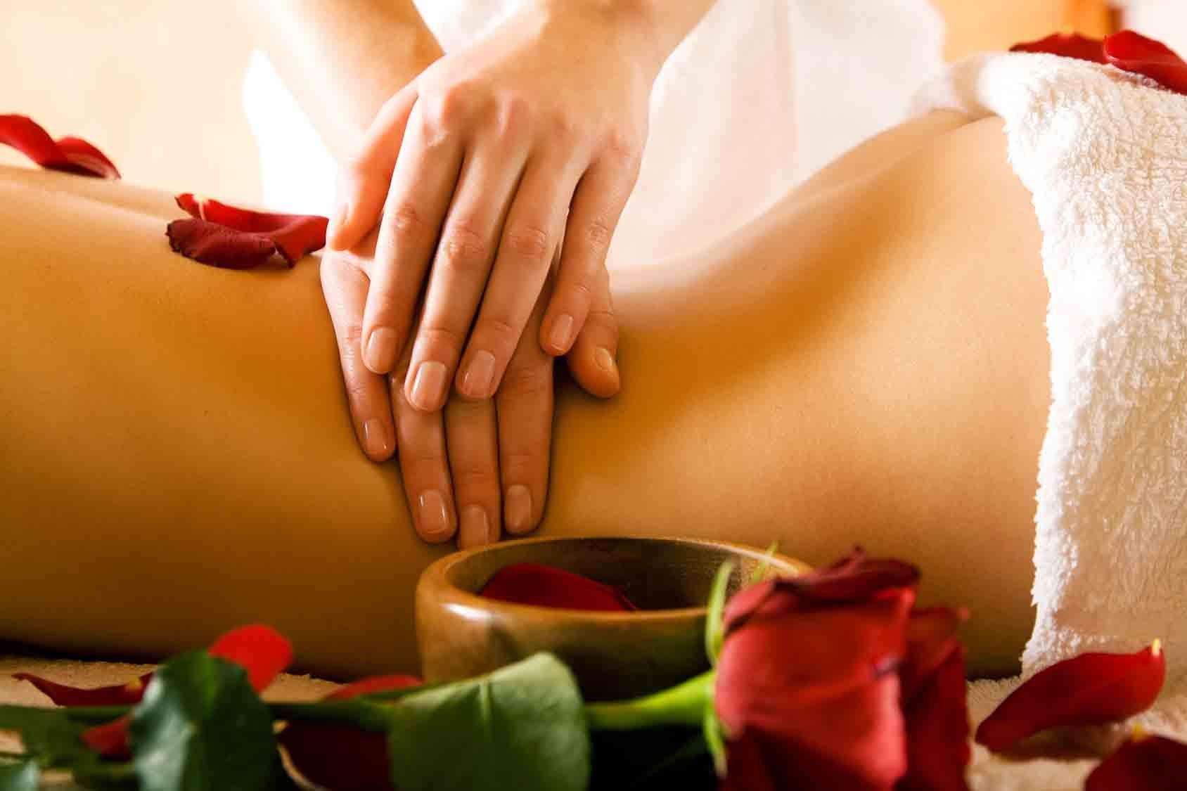 Симферополь тайский масаж 9 фотография