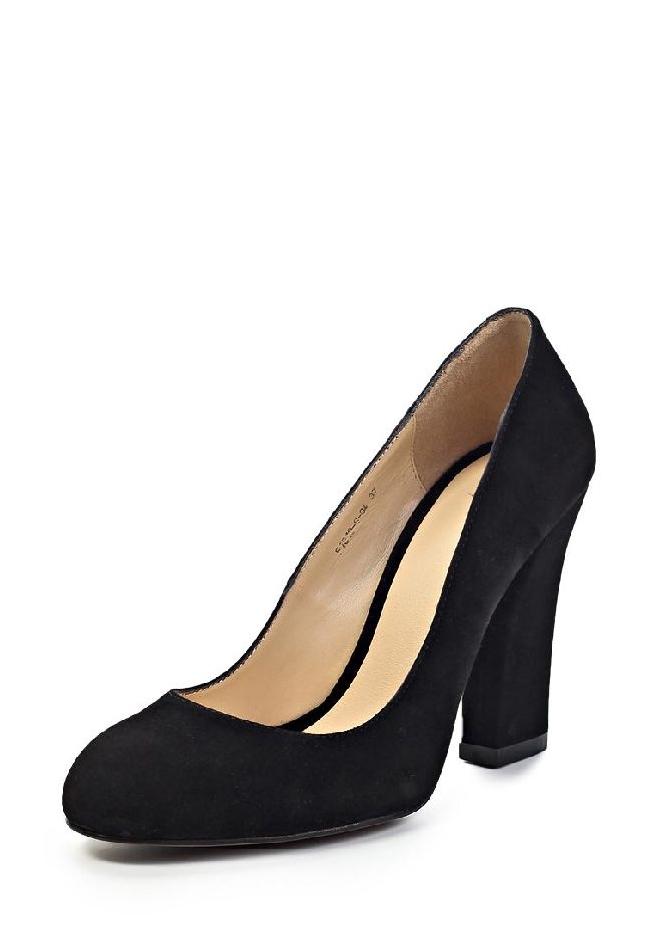 Туфли на каблуке купить недорого 1