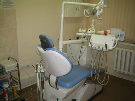 Стоматологическая поликлиника в пушкино московской области
