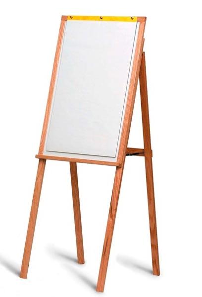 Как сделать мольберт для рисования своими руками