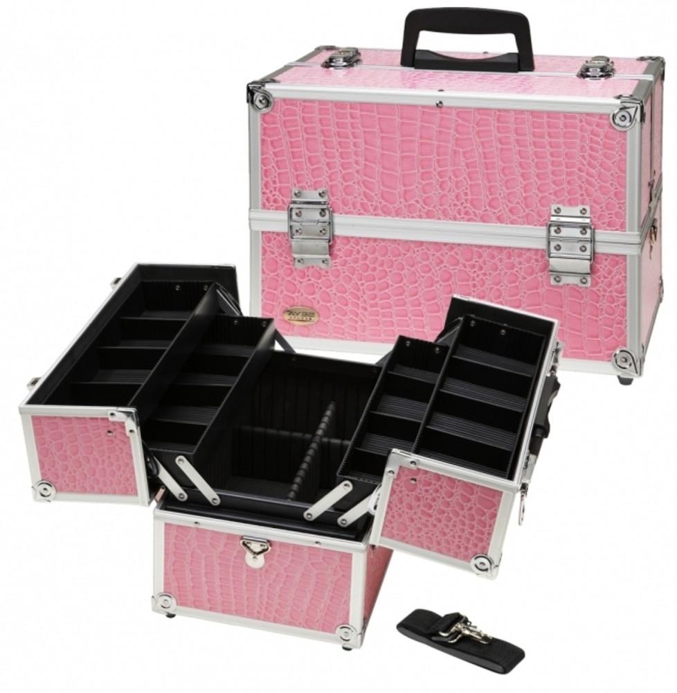 Кейсы для хранение косметики