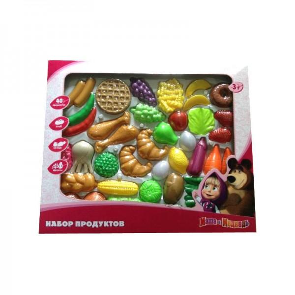 Продукты для детской кухни