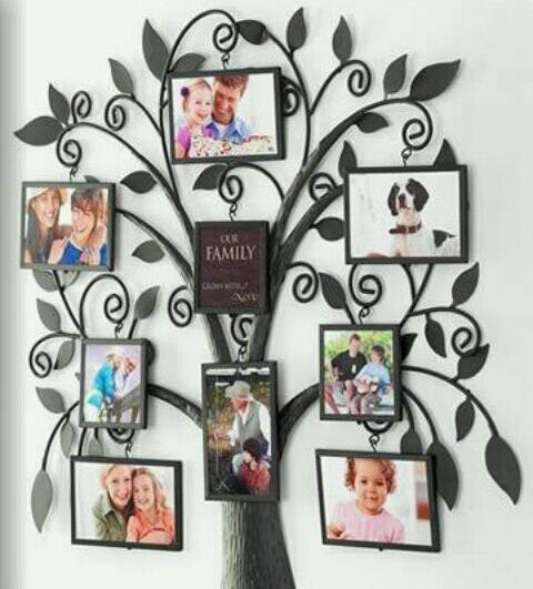 Коллаж из дерева своими руками