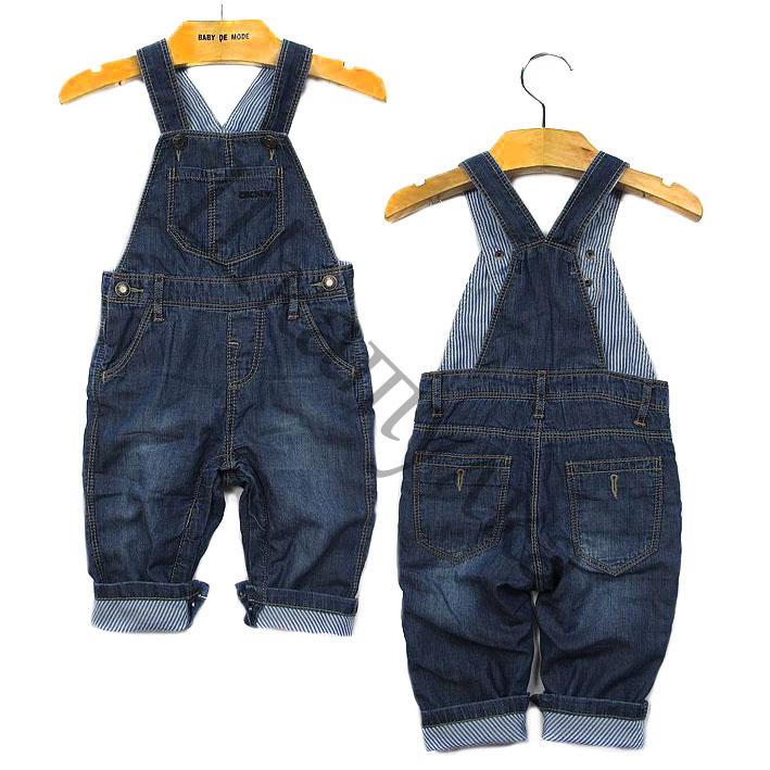 Детский комбинезон джинсовый сшить своими руками 31