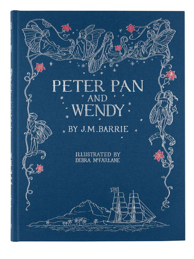 peter pan essay titles Essays and criticism on j m barrie's peter pan - peter pan peter pan - essay j m barrie homework along with more than 30,000 other titles get help with.